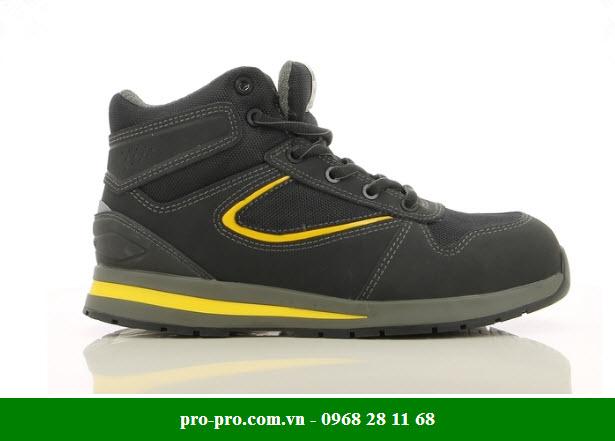 Giày bảo hộ chịu nhiệt 300 độ Jogger Speedy