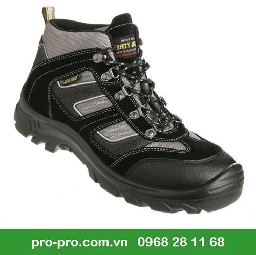 Giày bảo hộ lao động jogger Climber S3 chống trơn trượt, chóng tĩnh điện, chóng giãn nở