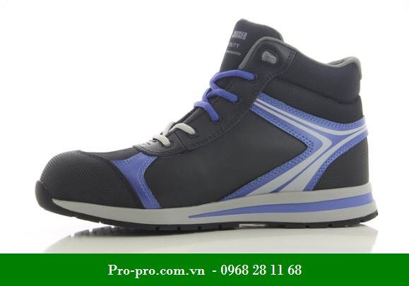 Giày Bảo Hộ Lao Động Safety Jogger Toprunner