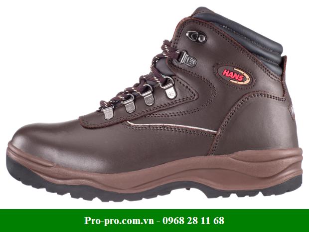 Giày bảo hộ hàn quốc Hs-05-Sherpa