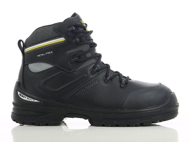 Giày bảo hộ được PREMIUM S3.