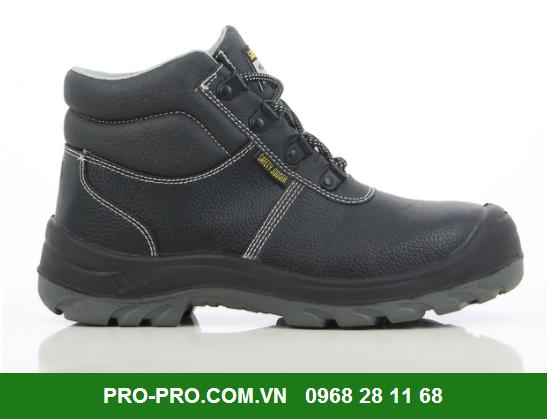 Giày bảo hộ công trình cao cổ safety jogger bestboy s3