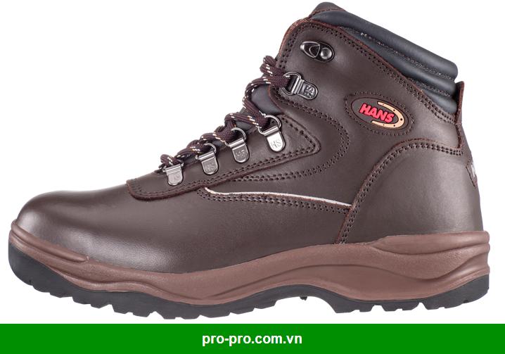 Giày bảo hộ cao cấp nhật khẩu Hàn Quốc Hans HS-05-2-Sherpa