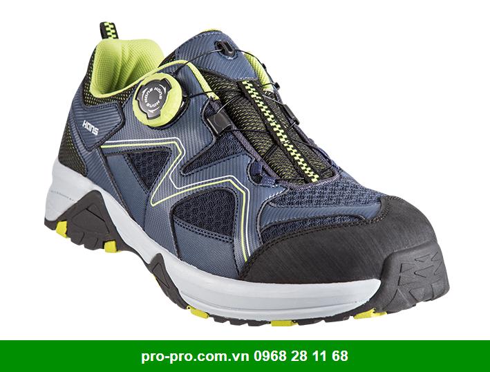 giày bảo hộ hàn quốc Hans HS-77-SF