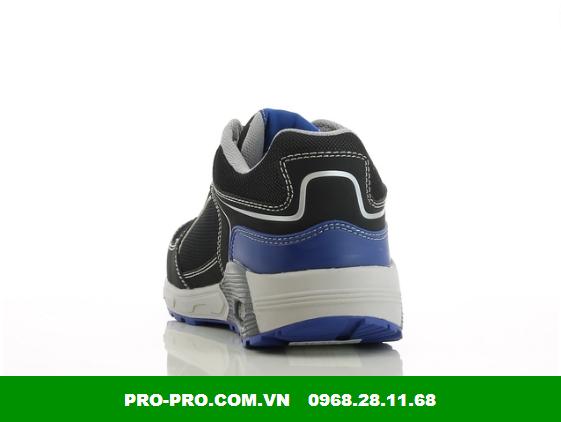 Giày bảo hộ Raptor S1P siêu nhẹ có nhiều tính năng vượt trội