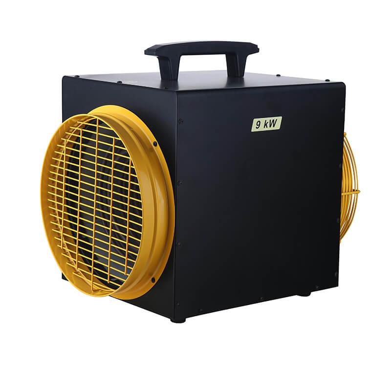Quạt sấy điện công nghiệp 9KW D090FT
