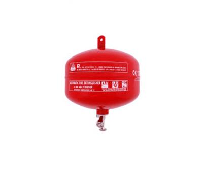 Quả cầu chữa cháy tự động 8Kg