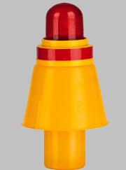 Đèn cảnh báo AB 180