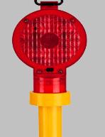 Đèn cảnh báo AB 305