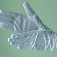 Găng tay tĩnh điện
