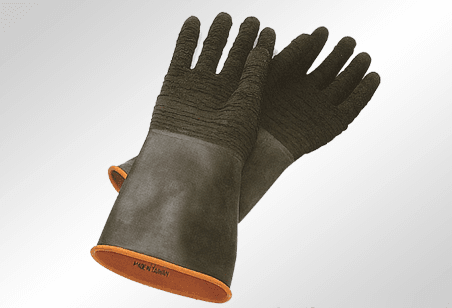 Găng tay chống dầu chống axit HC207 Taiwan