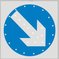Biển báo hiệu giao thông 5