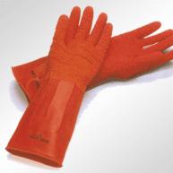Găng tay chống dầu chống axit Taiwan HC204