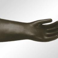 Găng tay chống dầu chống axit HC203 Taiwan