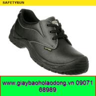 Giày bảo hộ lao động Safetyrun S1P Bỉ