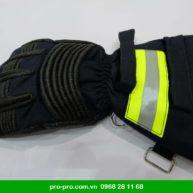 Găng tay chịu nhiệt độ cao 7885