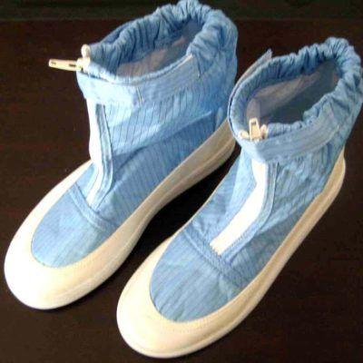 Giày chống tĩnh điện ESD