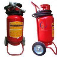 Bình bột chữa cháy BC 35kg