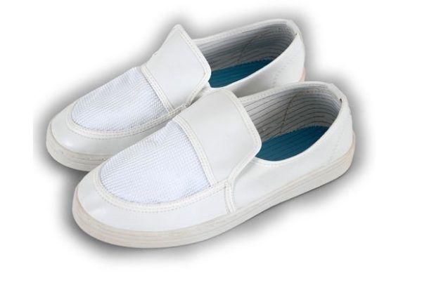 Giày phòng sạch GCTD02