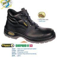 Giày bảo hộ lao động Tiger jumper S3