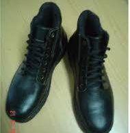 Giày bảo hộ lao động Pro-Pro ( cao cổ)