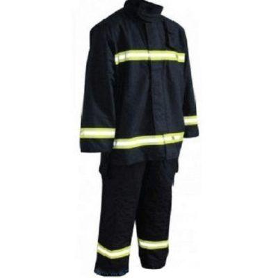 Quần áo chống cháy loại 4 lớp