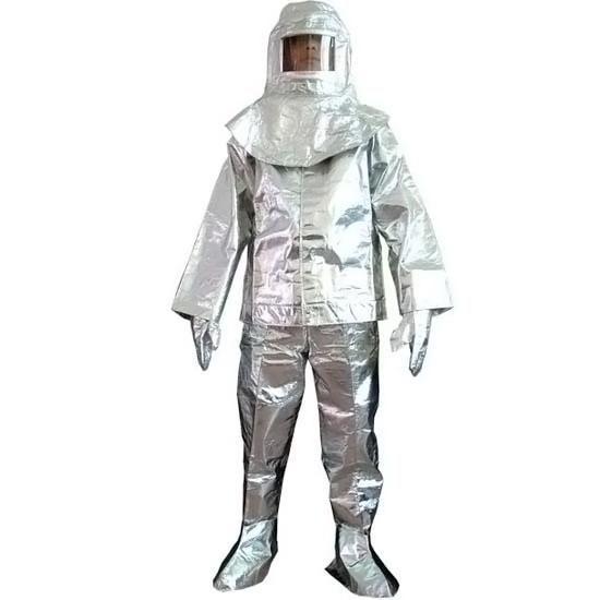 Bộ quần áo chống cháy 700 độ C