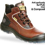 Giày bảo hộ lao động Jogger Geos S3