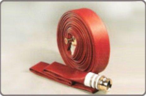 Vòi chữa cháy, cao su, cao su tổng hợp, halogen, nitrile / thương hiệu PVC