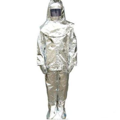Bộ quần áo chống cháy 500 độ C