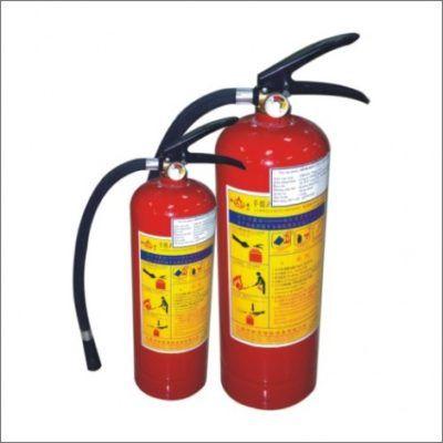 Bình chữa cháy Bột BC 8kg