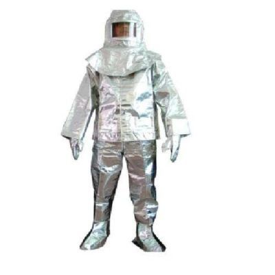 Bộ quần áo chống cháy 200 độ C
