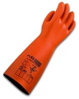 Găng tay cao su Flex & Grip Class 4