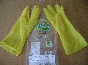 Găng tay cao su CV 02