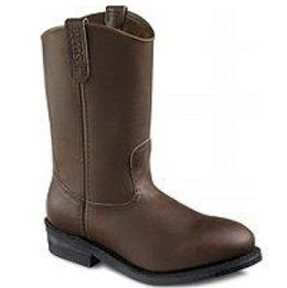 Ủng da Red Wing 2214