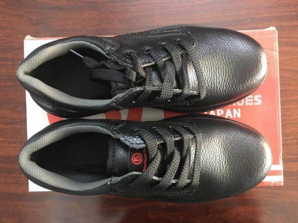 Giày bảo hộ lao động Marugo Nhật Bản AX013