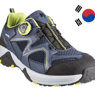 Giày Bảo Hộ Cách Điện Hans HS-77-SF Hàn Quốc