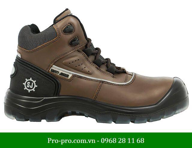 Giày bảo hộ cách điện Safety Jogger MARS-EH