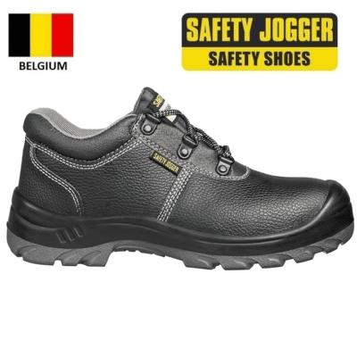 Giày Bảo Hộ Đi Công Trình Jogger Bestrun S3