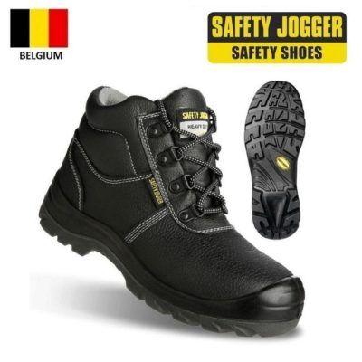 Giày Bảo Hộ Đi Công Trình Jogger Bestboy