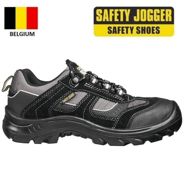 Giày Bảo Hộ Safety Jogger Jumper S3