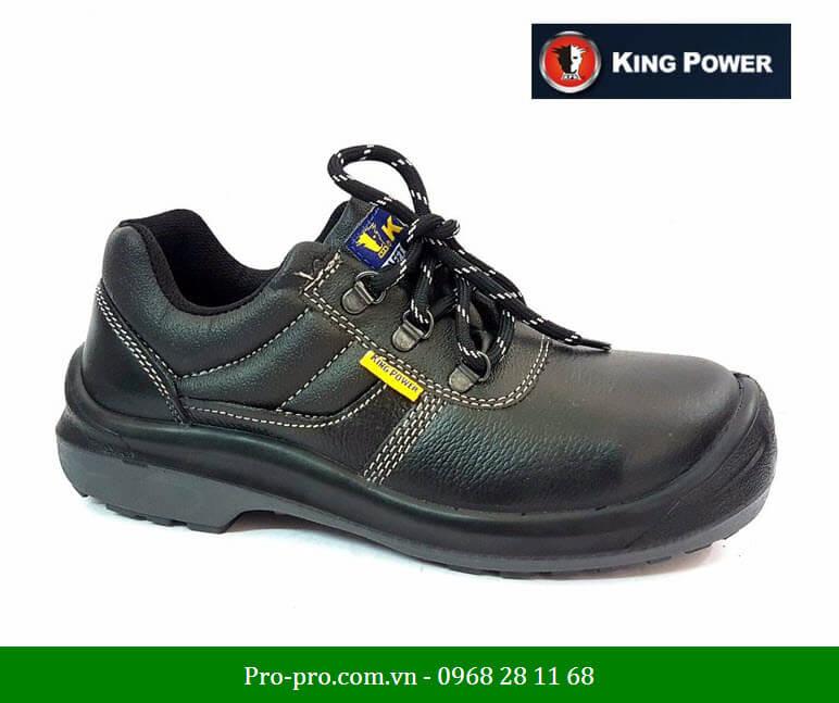 Giày Bảo Hộ nhập khẩu King power L-026