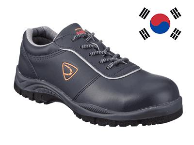 Giày Bảo Hộ Cách Điện Hans Hs-304-NR Hàn Quốc