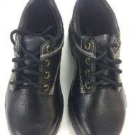 Giày Bảo Hộ Lao Động GARAN SAFETY Xuất Khẩu