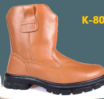 Ủng Bảo Hộ Lao Động King Power K-805