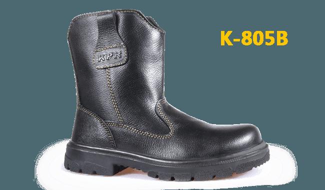 Ủng Bảo Hộ Lao Động King Power K-805B
