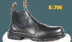 Giày bảo hộ King power K-706