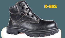 Giày bảo hộ King power K-803