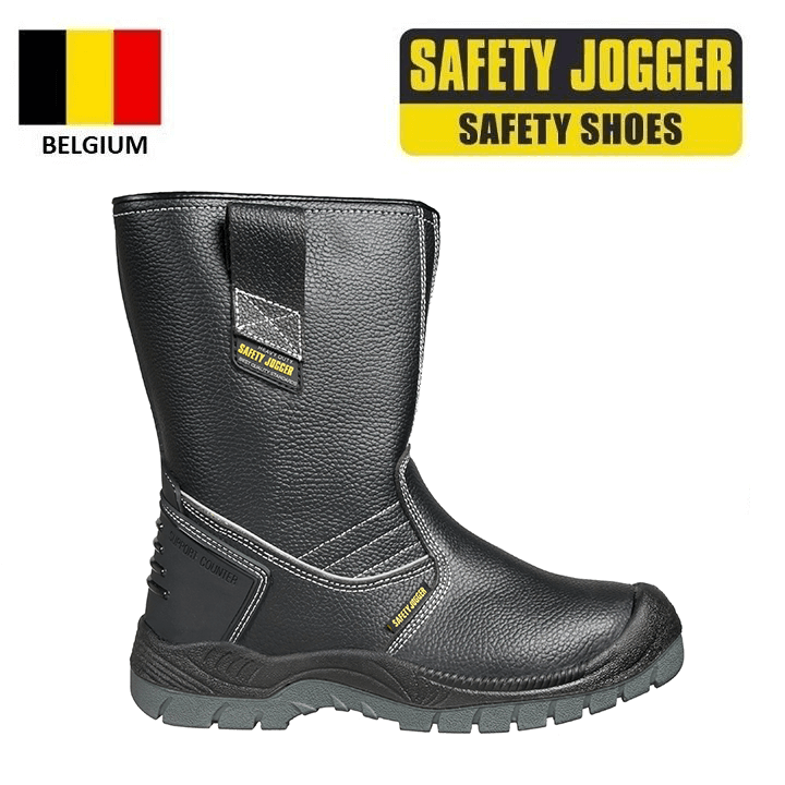 Ủng Bảo Hộ Jogger Bestboot S3