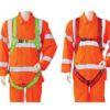 Dây đai an toàn S-Top Full body harness Hàn Quốc